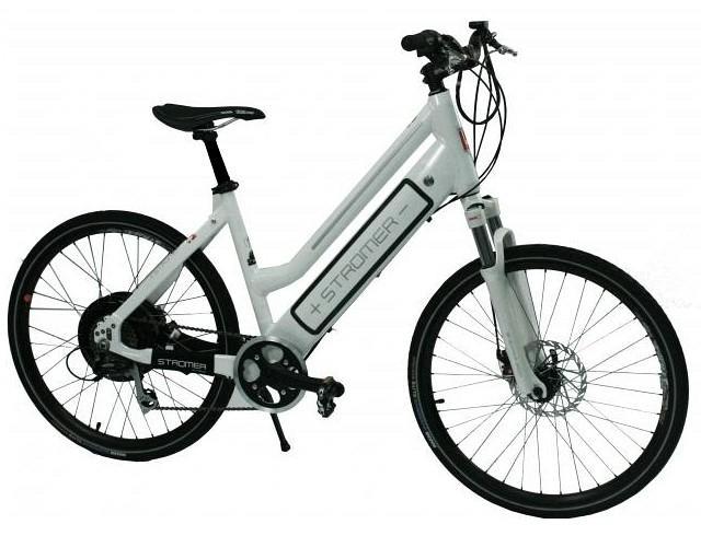 Introducing The Stromer Electric Bike Swiss Born Precision