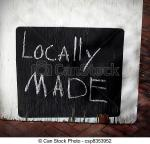 locally made